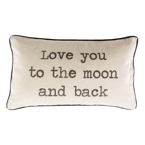 Cushion - Love You The Moon & Back 7177