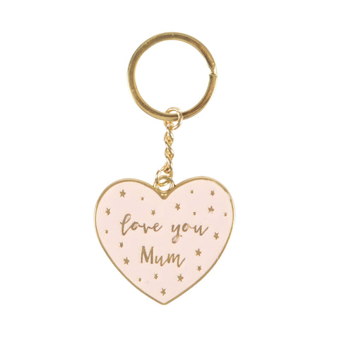 Keyring - Love You Mum 7454