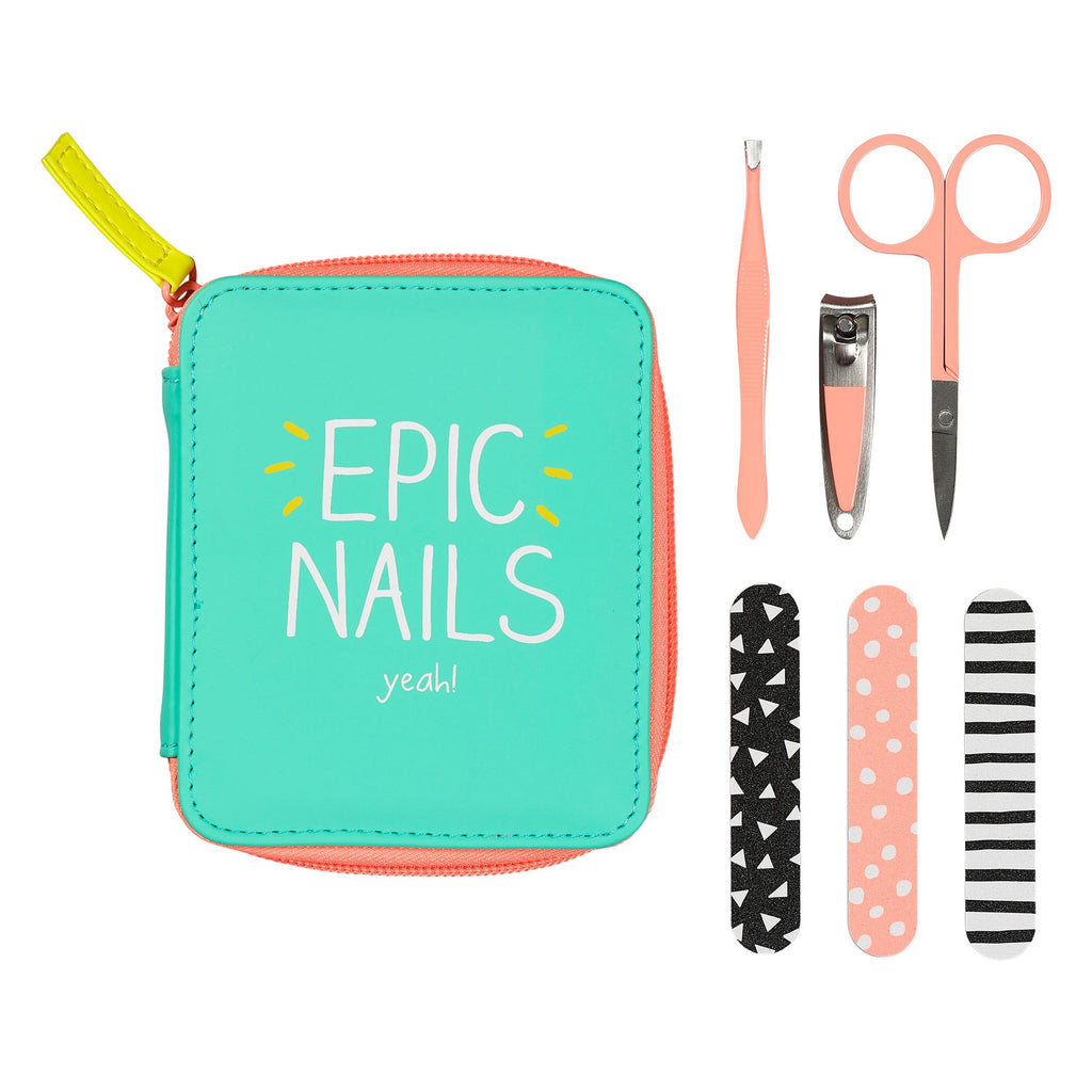 Manicure Set - Epic Nails 7399
