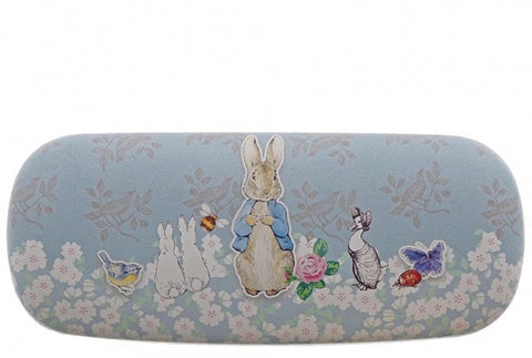 Beatrix Potter - Peter Rabbit Glasses Case 8750