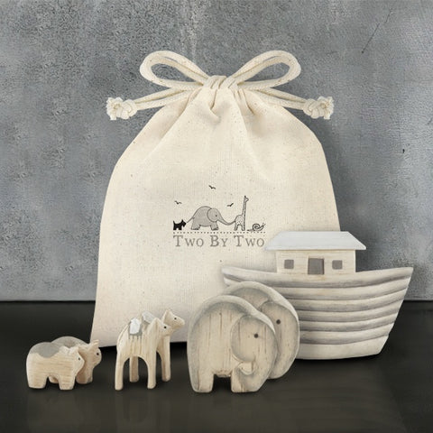 Noah's Ark Bagged Set 9108