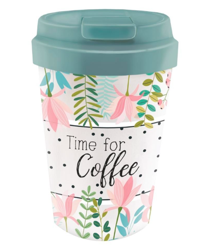Bioloco Plant Easy Cup - Time for Coffee 11144