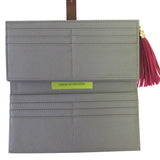 Disaster 1916 Grey Wallet 5019