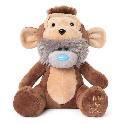 Me To You Teddy - Tatty Teddy Monkey 10101
