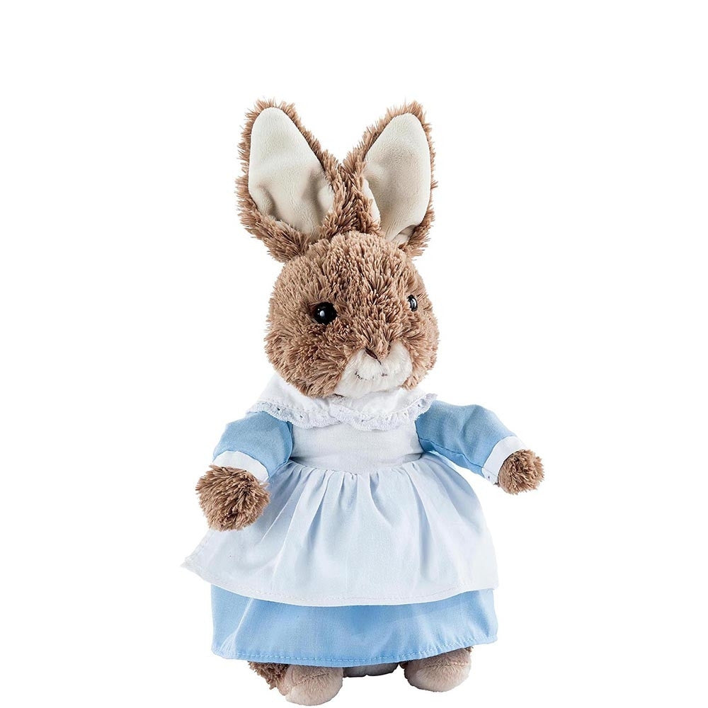 Beatrix Potter Mrs Rabbit Lg 4893