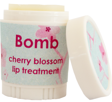 Lip Treatment Cherry Blossom 5651