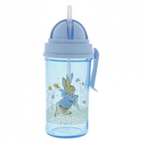 Beatrix Potter Peter Rabbit Water Bottle 11235