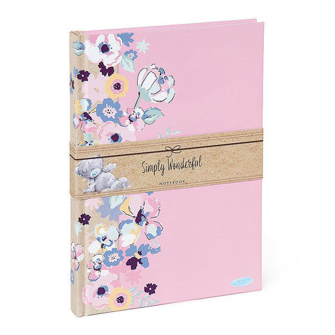 Me To You Hardback Notebook 10113