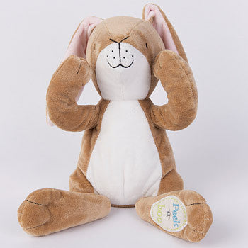 Guess How Much I Love You Peekaboo Nutbrown Hare 5141