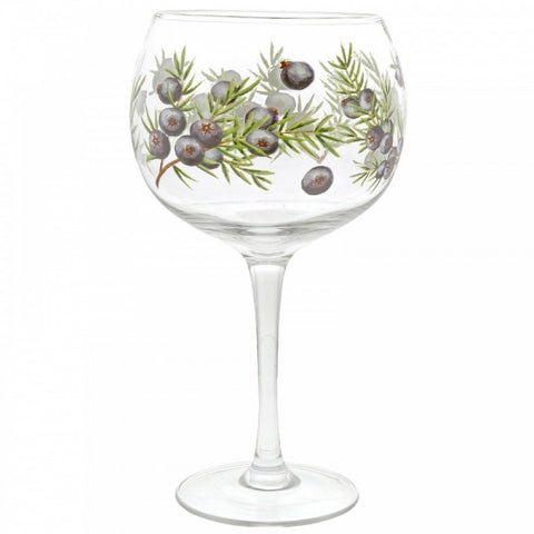 Gin Glass - Juniper 9503