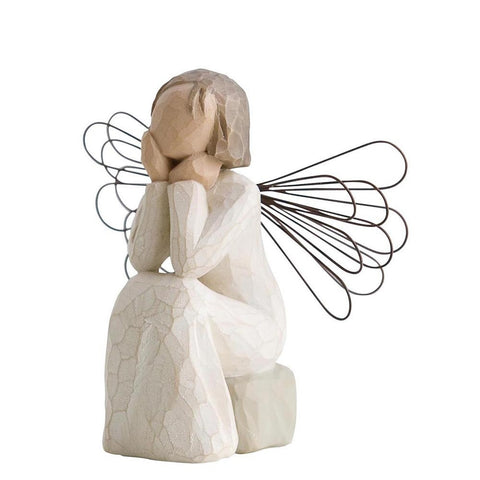 Willow Tree - Angel of Caring 3877
