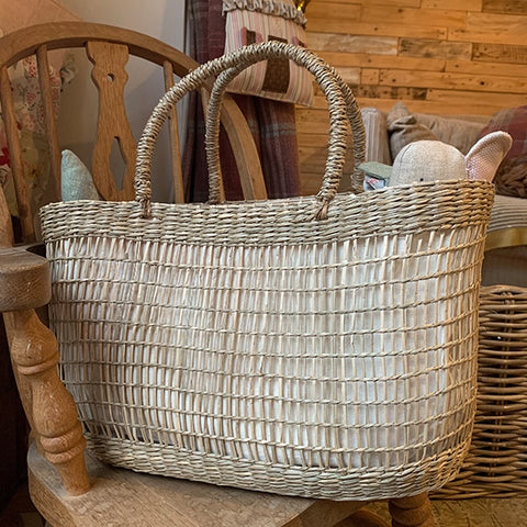 Province Shopper Bag / Basket 8843