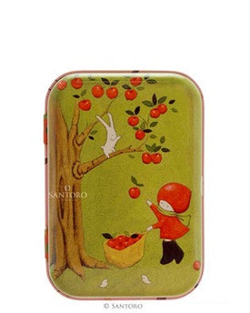 Poppi Loves Trinket Tins 6258