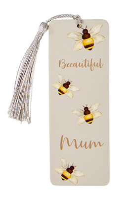 Bee Bookmark - Bee-autiful Mum 9461