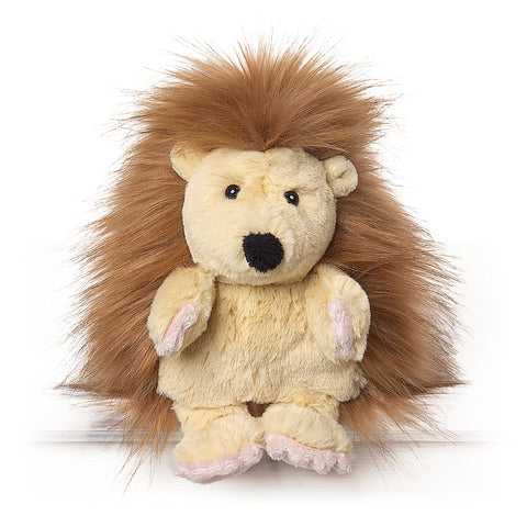 Plush Teddy - Hedgehog Lg 11153