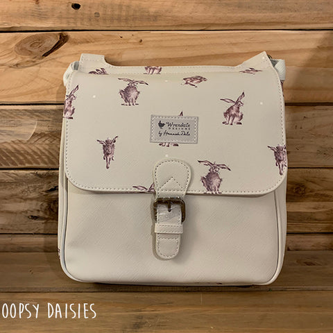 Satchel Bag - Hare 11000