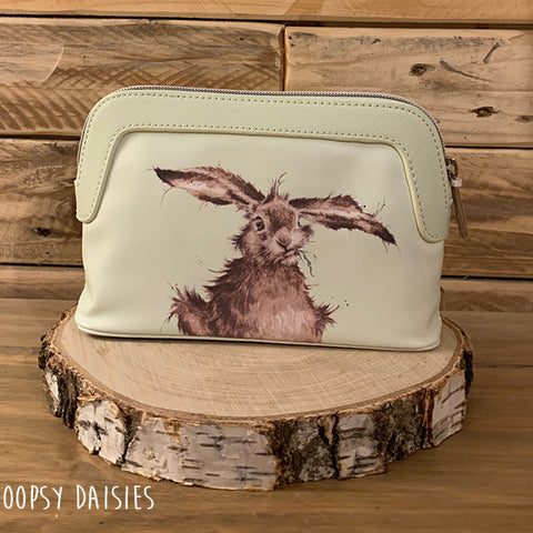 Cosmetics Bag Sm - Hare 10985
