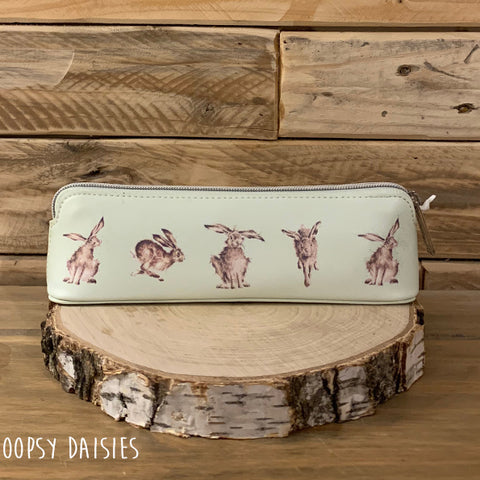 Brush Bag - Hare 10988