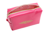 Make Up Bag - Love in Pink 5591