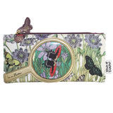 "Disaster Eyespy ""Butterfly"" Wallet 6052"
