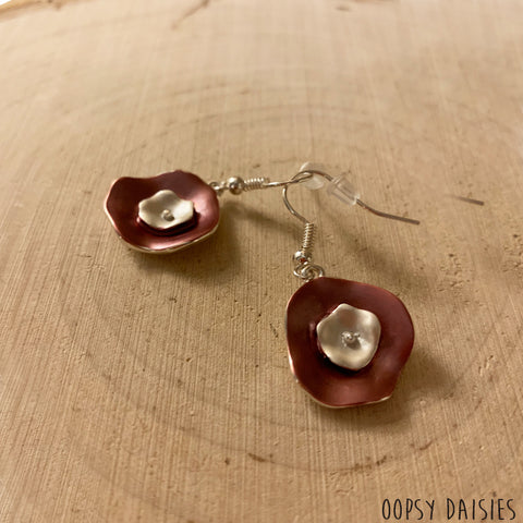 Romantic Earrings 10869