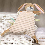 Guess How Much I Love You Nutbrow Hare Comfort Blanket 5765