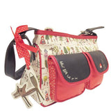 Disaster Once Upon a Time Red Riding Hood Bag 9415