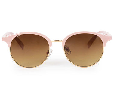 Powder Sunglasses - Margot in Pink 8593