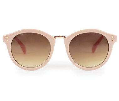 Powder Sunglasses - Megan in Stone / Candy 8594