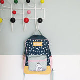 Disaster Moomin Backpack 9539