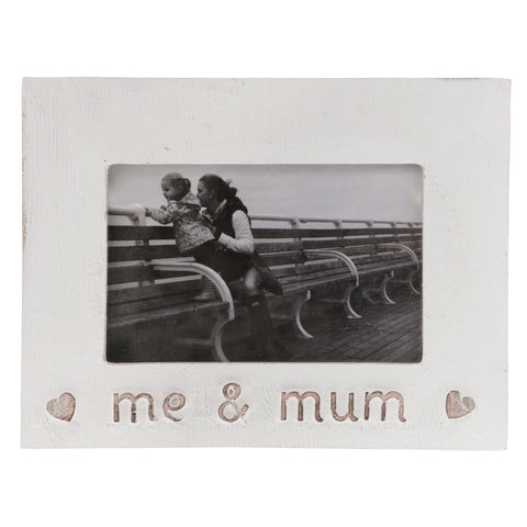 Me and Mum Photo Frame 811