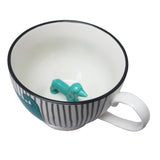 Disaster Over the Moon Hot Dog Cup 8840