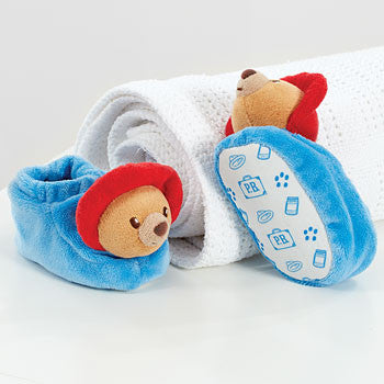 Paddington Baby Booties Set 5768