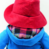 Paddington Large with Boots & Suitcase 8869