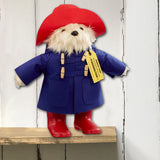 Paddington Large Collector Bear 8870
