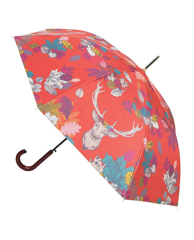 Powder Umbrella - Stag 6781