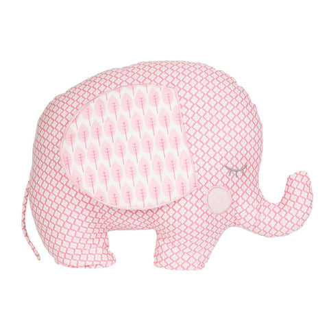 Ella Elephant Cushion 5832