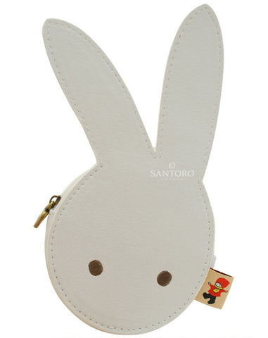 Poppi Loves - Rabbit Purse 6295