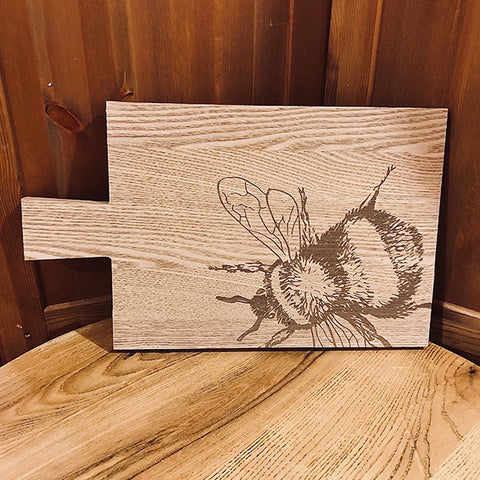 Bee Serving Board 10807