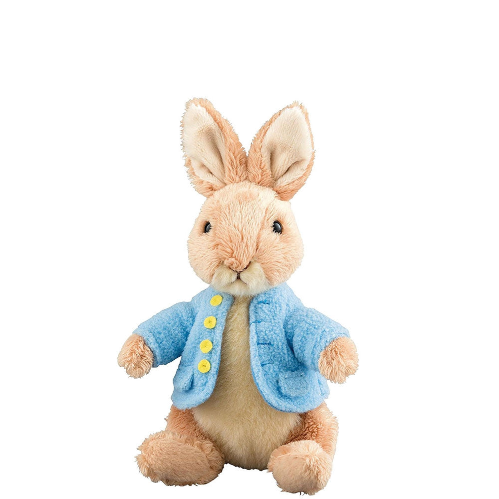 Beatrix Potter Peter Rabbit small 4479