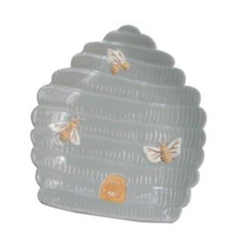Bee Hive 3D Plate 10677