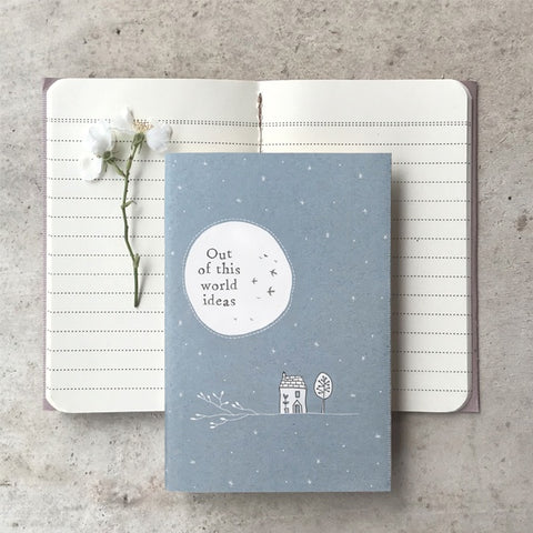 Small Book - Out of This World Ideas 10333