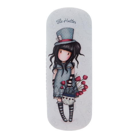 Gorjuss Glasses Case - The Hatter 8084
