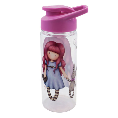 Gorjuss Fiesta Water Bottle - My Gift To You 8744