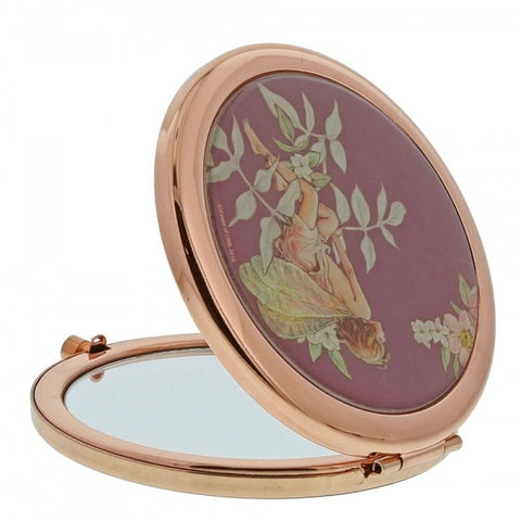 Flower Fairies Jasmine Compact Mirror 7564