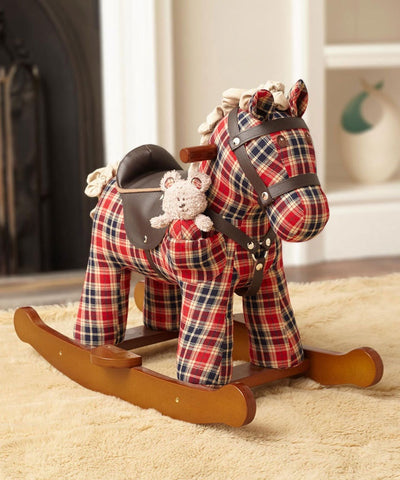 Rocking Horse - Winston & Red 5437