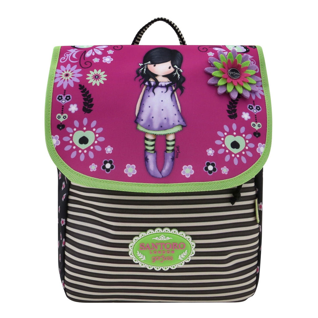 Gorjuss Fiesta Mini Rucksack - You Brought me Love 8693