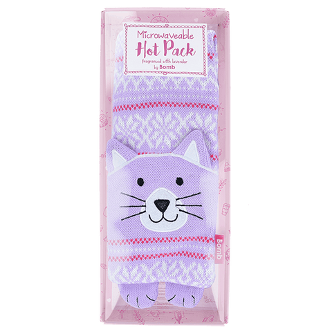 Neck Warmer - Clarissa The Cat 9449