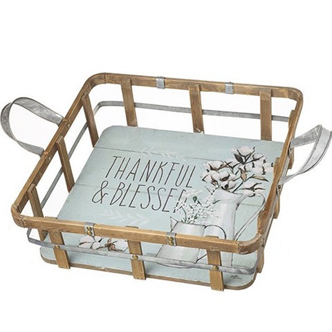 Home Wratten Tray - Large 9434