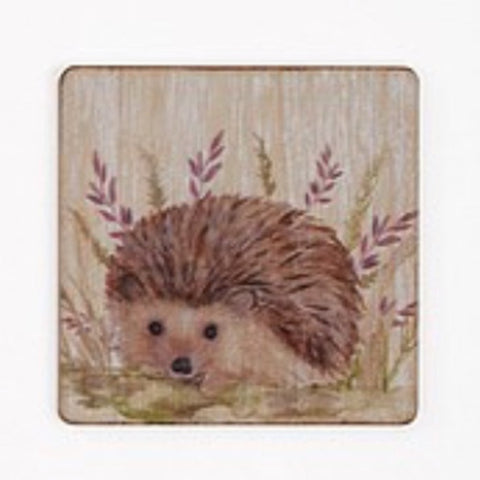 Rural Coaster - Hedgehog 9708